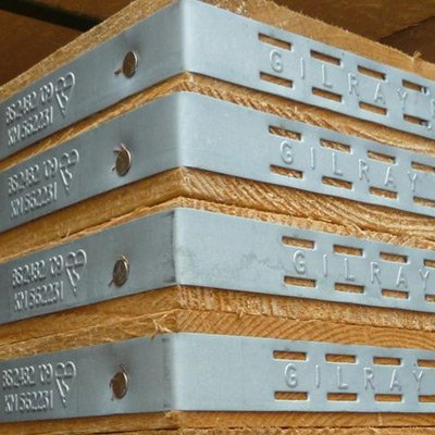 10ft scaffold boards