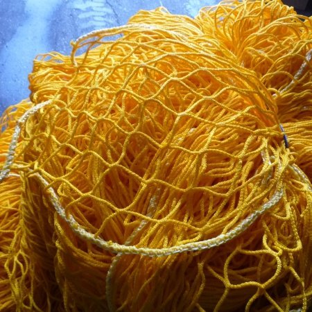 Man Safety Nets for sale at gilray plant