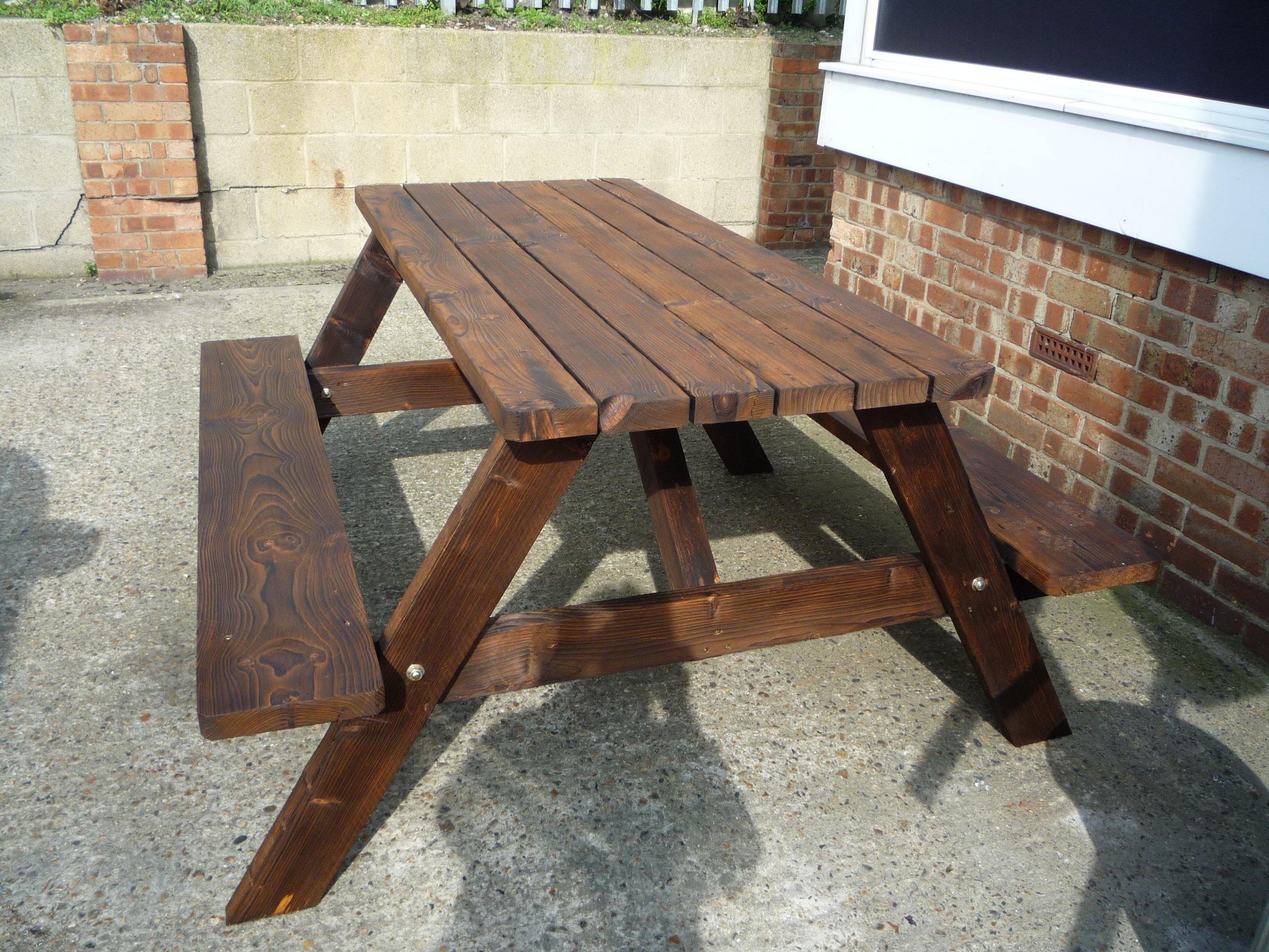 Reclaimed Scaffold Boards Flooring Tables Gilray