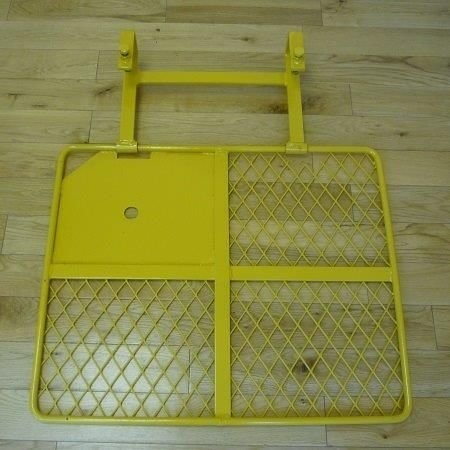 Yellow ladder Gate for sale at gilray plant