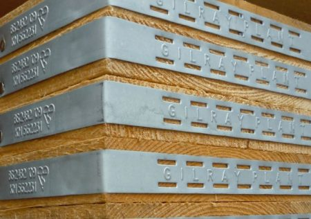 8ft scaffold boards