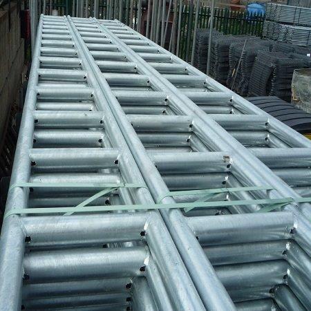 Ladder Beams Galvanised Gilray Plant Ltd